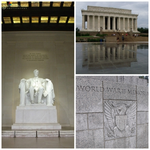 US Memorials